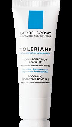 Billede af La Roche-Posay Toleriane Ansigtscreme - 40 ml