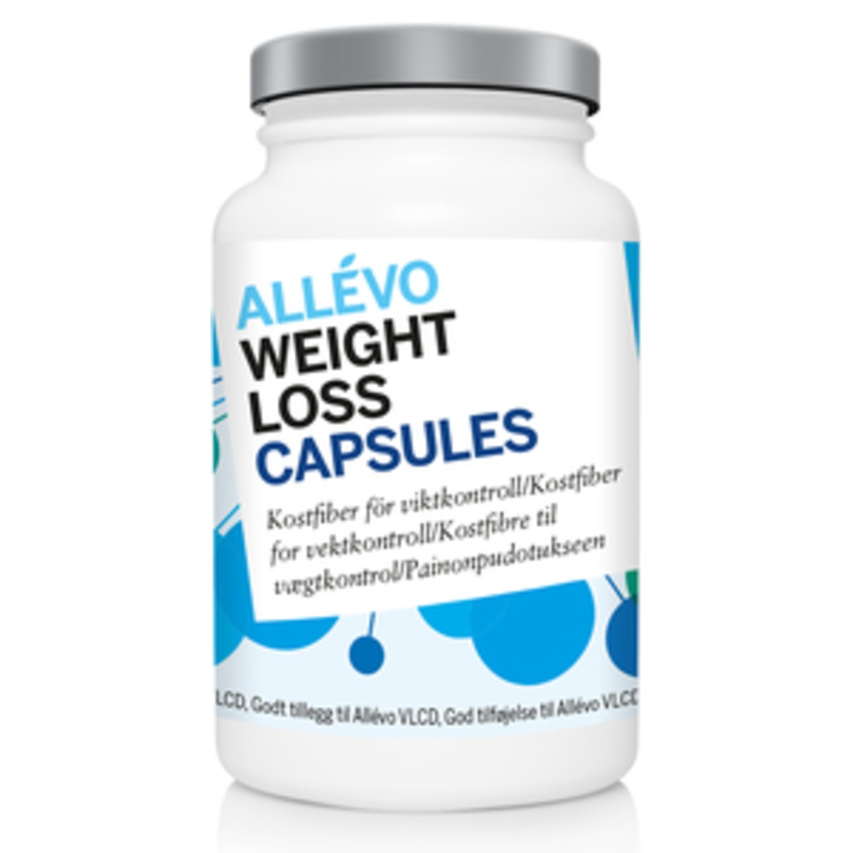 Image of Allevo Weight Loss - 63 Kaps