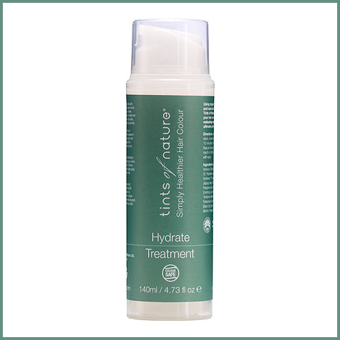Billede af Tints of Nature Hydrate Treatment - 140 ml