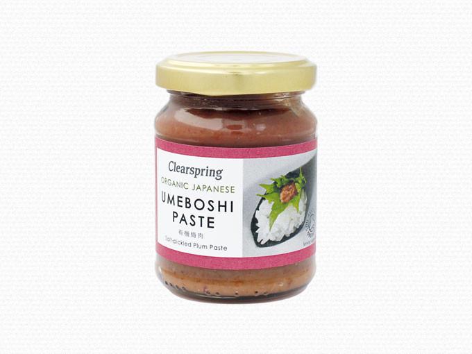 Clearspring Umeboshi