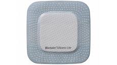 Biatain Silicone Lite - 10 x 10 cm - 10 Stk.