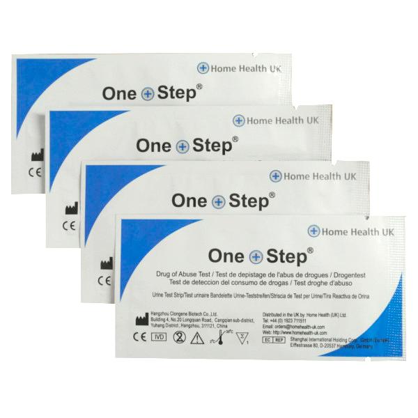 Billede af One Step Drug Rape Test - 10 Test