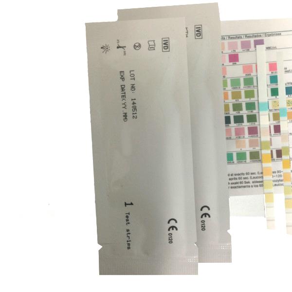 Billede af One Step Urinvejsinfektionstest - 10 Test