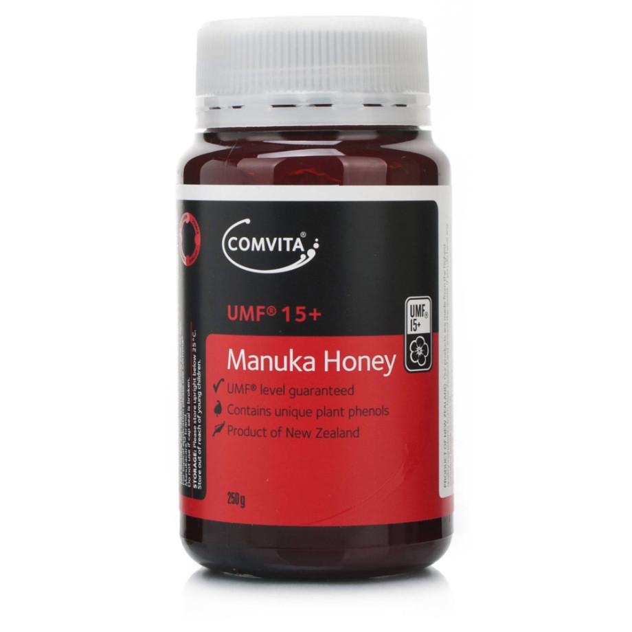 Comvita manuka honning fra Mecindo