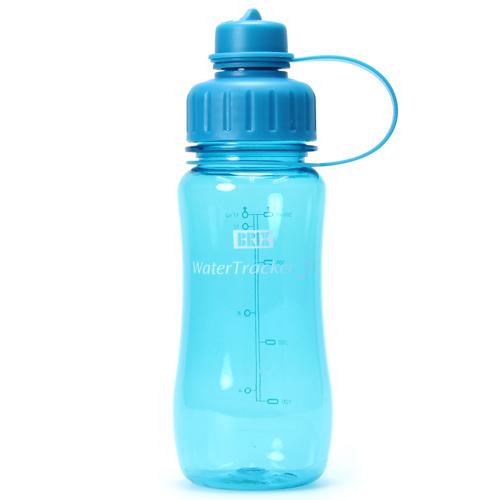 WaterTracker Aqua 0,5 l Drikkedunk BRIX - 1 stk