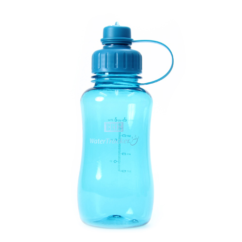WaterTracker Aqua 0,75 l Drikkedunk BRIX - 1 stk