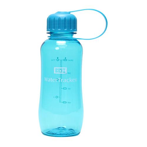 Watertracker 0,3 L Aqua BPA-fri drikkeflaske af Tritan - 1 stk