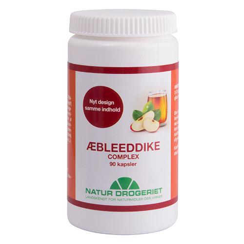 Natur-Drogeriet Æbleeddike fra Mecindo
