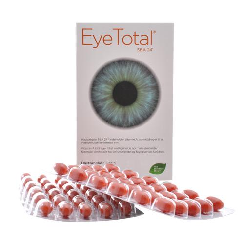 Image of Anjo Eye Total Sba 24 - 60 Kaps