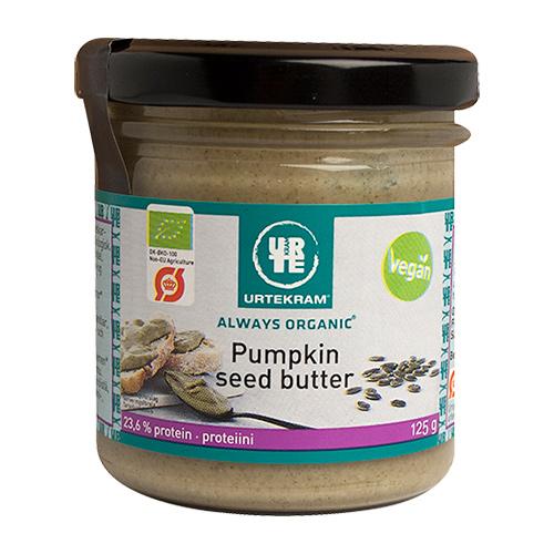 Urtekram Pumpkin seed butter Ø - 125 G