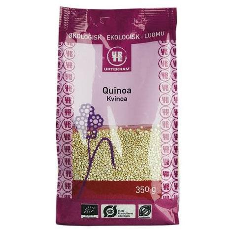 Urtekram Quinoa Ø - 350 G