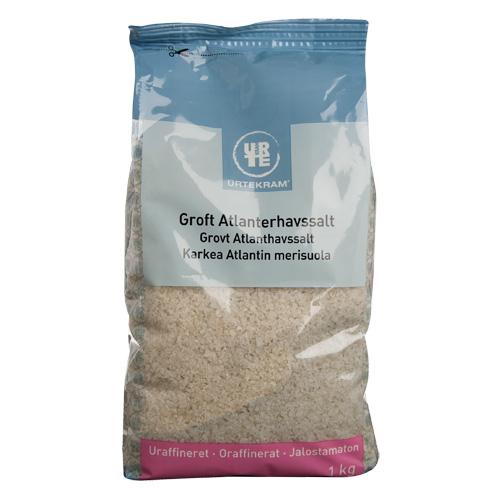 Urtekram salt