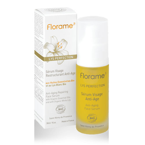 Billede af Florame Maximum repair Face Serum Anti aging Lys Perfection - 30 ml