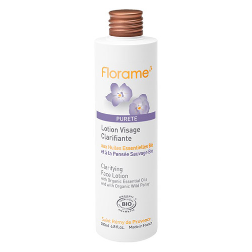 Image of   Florame Clarifying Face Lotion Purete - 200 ml