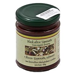 Rømer oliventapenade fra Mecindo