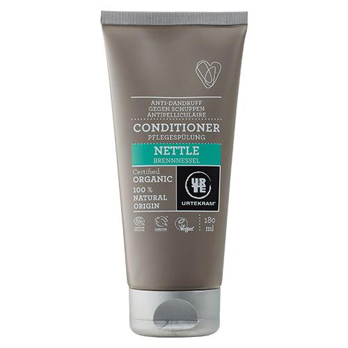 Image of   Urtekram - Body Care Conditioner Nettle - 180 ml