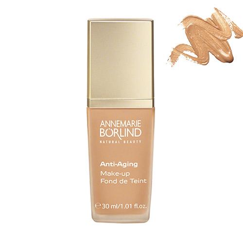Image of Annemarie Börlind Anti-aging Make up Honey 01K - 30 ml