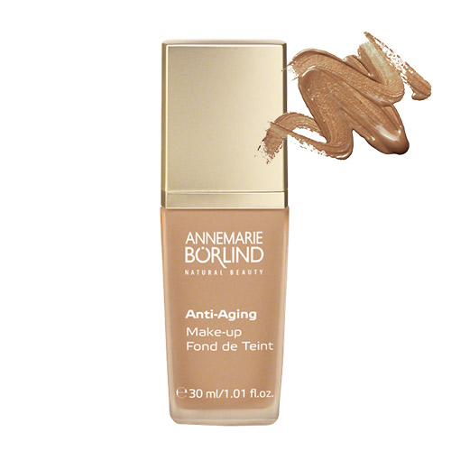 Image of   Annemarie Börlind Anti-aging Make up Bronze 04W - 30 ml