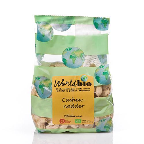 Vitam cashewnødder fra Mecindo