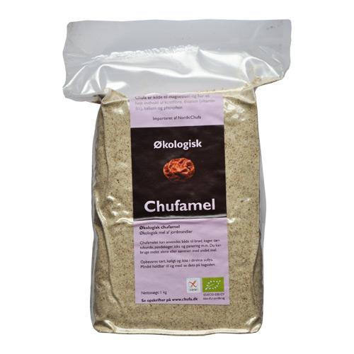 Nordic Chufa Chufamel