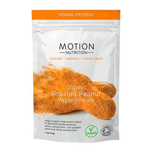 Motion Nutrition proteinpulver fra Mecindo