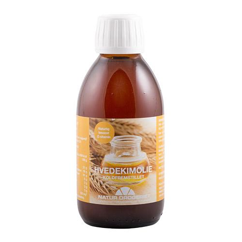Natur-Drogeriet hvedekimolie fra Mecindo