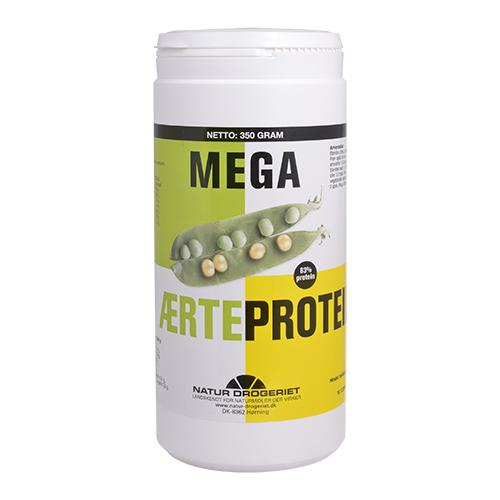 Natur-Drogeriet Ærteprotein fra Mecindo