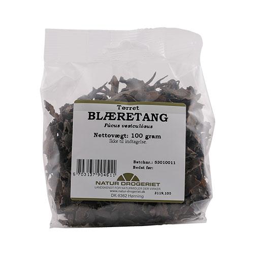 Billede af Natur-Drogeriet Blæretang (2) Tørret - 100 G