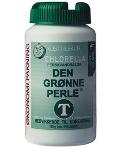 NDS chlorella fra Mecindo