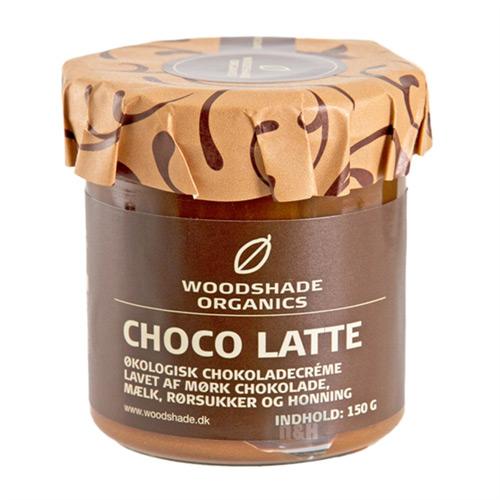 Mols Organic Smørepålæg Choco Latte Ø - 150 G