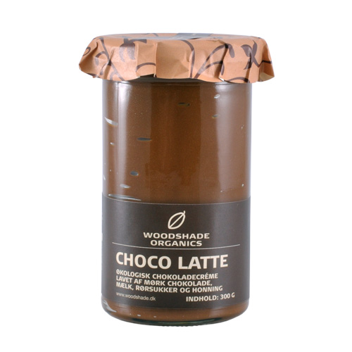 Billede af Mols Organic Smørepålæg Choco Latte Ø - 270 G
