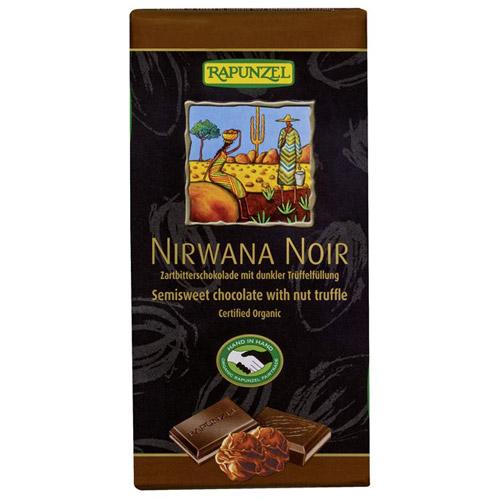 Biogan mørk chokolade fra Mecindo