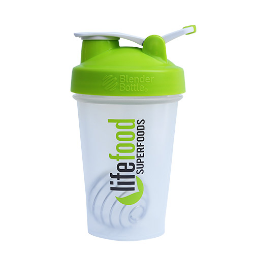 Image of   AbsorBurn Life Shaker drikkedunk 400 ml - 1 stk