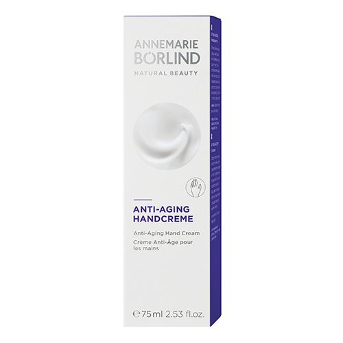 Image of Annemarie Börlind Anti-aging handcreme - 75 ml