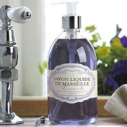 Image of   Savon De Marseille Håndsæbe Flydende Lavendel Savon Liquide De Marseille - 500 ml