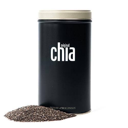 Original Chia chiafrø fra Mecindo