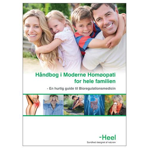 Image of   Håndbog I Moderne Homøopati Forfatter: Thomas Kjærsgaard - 1 stk