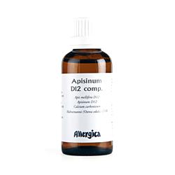 Image of   Allergica Apisinum D12 Comp. - 50 ml