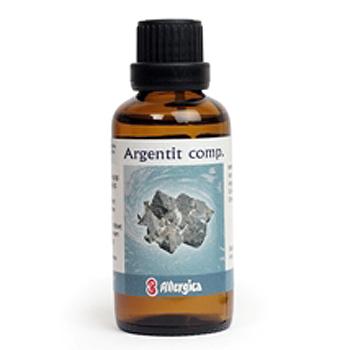 Image of   Allergica Argentit Comp. - 50 ml