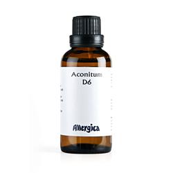 Image of   Allergica Aconitum D6 - 50 ml