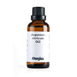 Image of   Allergica Argentum Nitricum D12 - 50 ml