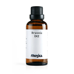 Image of Allergica Bryonia D12 - 50 ml