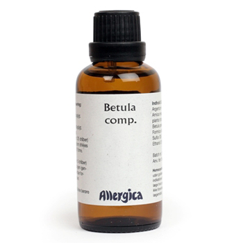 Image of Allergica Betula Comp. - 50 ml