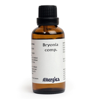 Image of Allergica Bryonia Comp. - 50 ml
