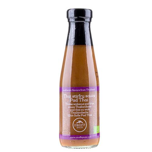 Image of   Onoff Spices Pad Thai Woksauce Ø - 200 ml