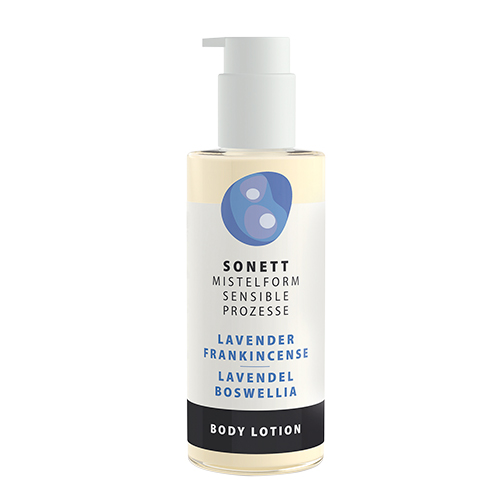 Image of   Sonett Bodylotion Lavendel/boswellia - 145 ml