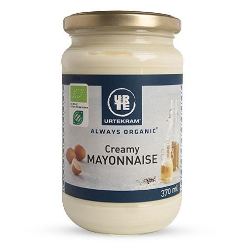 Urtekram mayonnaise