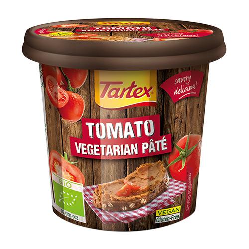 Billede af Tartex m. Tomat Dåse Ø - 125 G