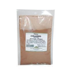 Natur-Drogeriet Colanød Pulver Coffeinholdig - 100 G