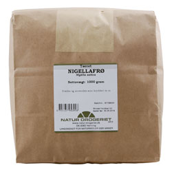Natur-Drogeriet nigellafrø fra Mecindo